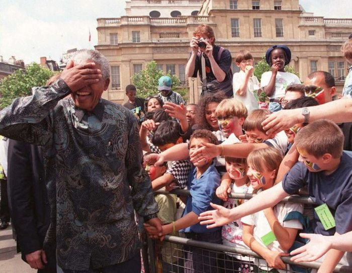 Значимые события 1996 года (28 фото)