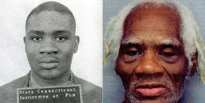 В США заключенный, просидевший в тюрьме 63 года, отказался от условно-досрочного освобождения (фото)