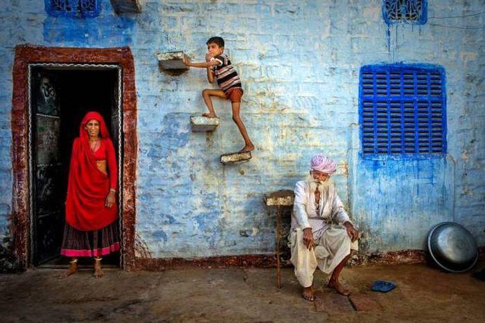 Лучшие снимки фотоконкурса Siena International Photography Awards (43 фото)
