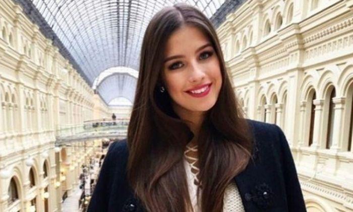 «Мисс Россия 2016» Яна Добровольская представит Россию на конкурсе «Мисс Мира 2016» (10 фото)