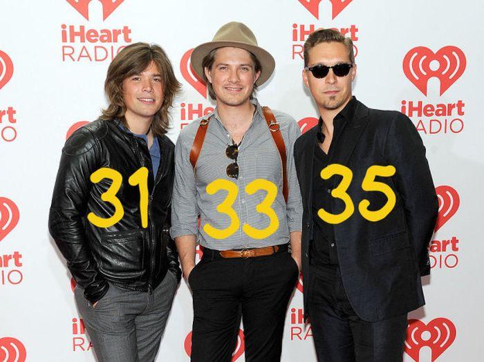 Факты, которые напомнят вам ваш реальный возраст (12 фото)