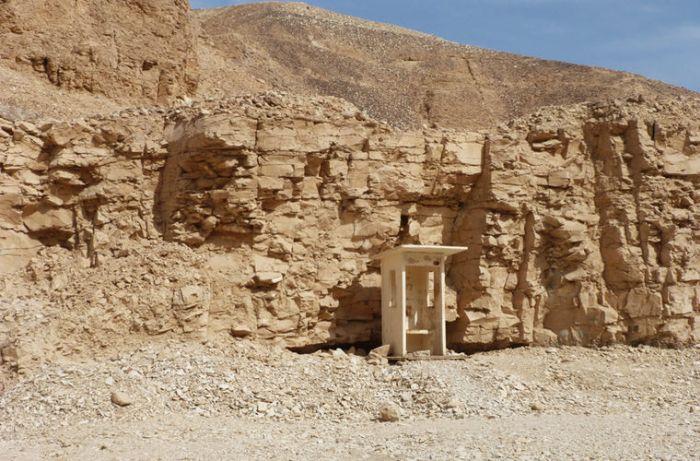 Чего нельзя делать в Иордании (11 фото)