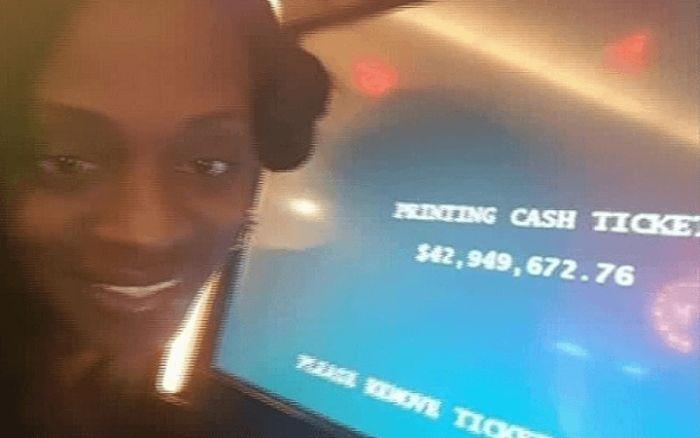 В США казино отказало клиентке в выплате джекпота на 43 млн долларов (фото)