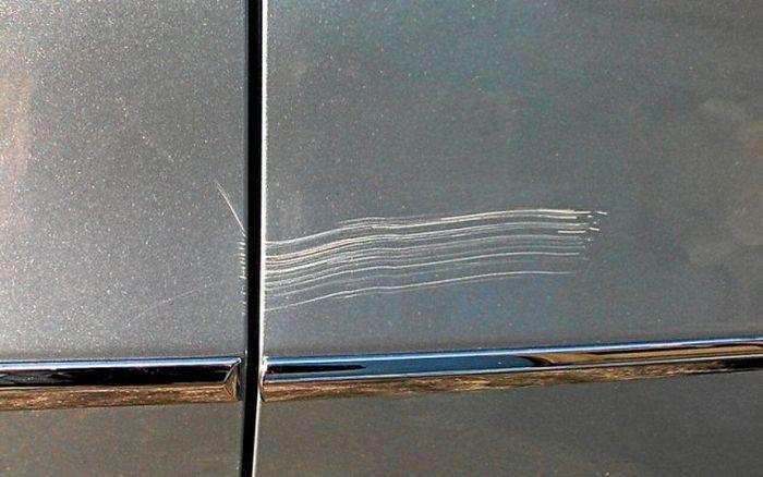 Как устраивают автоподставы (7 фото)