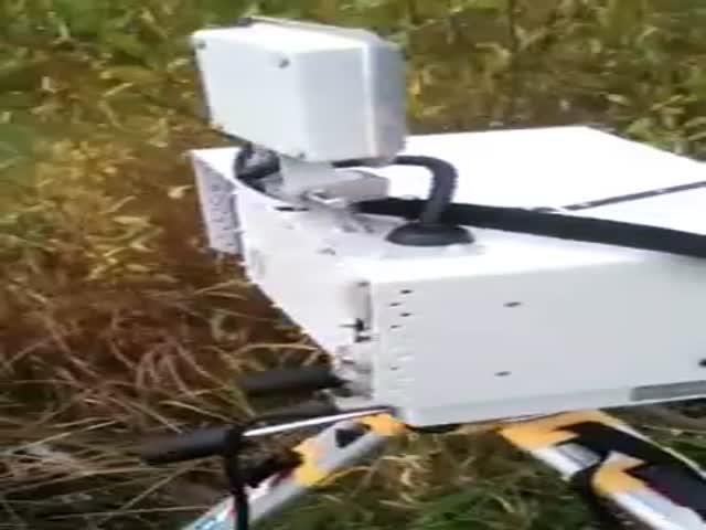 Незаконная установка дорожной камеры видеофиксации