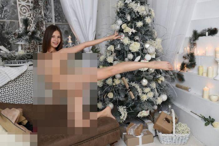 Студентка-поэтесса уличена в съемках для порносайтов (4 фото)