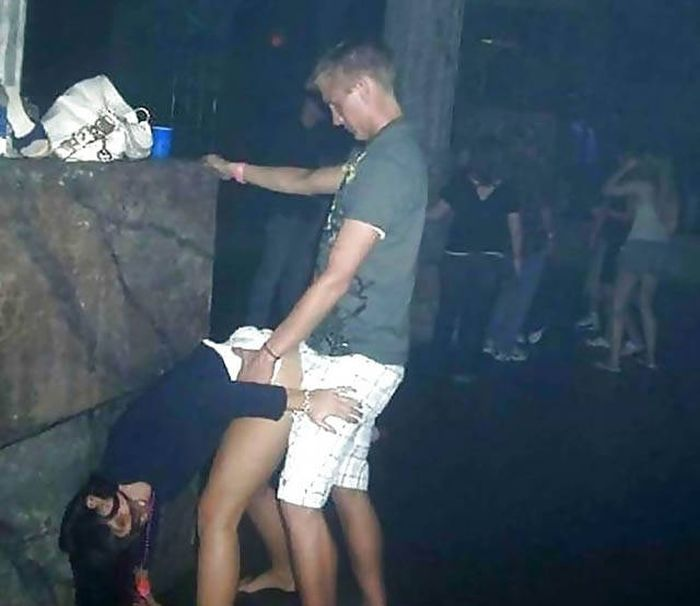 Похоть и разврат ночных клубов (42 фото)