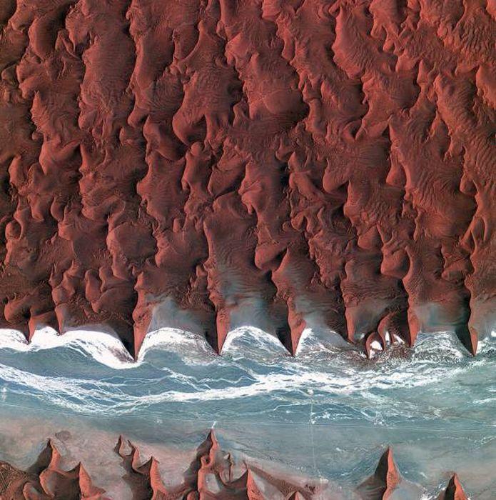 Самые удивительные места на планете (40 фото)
