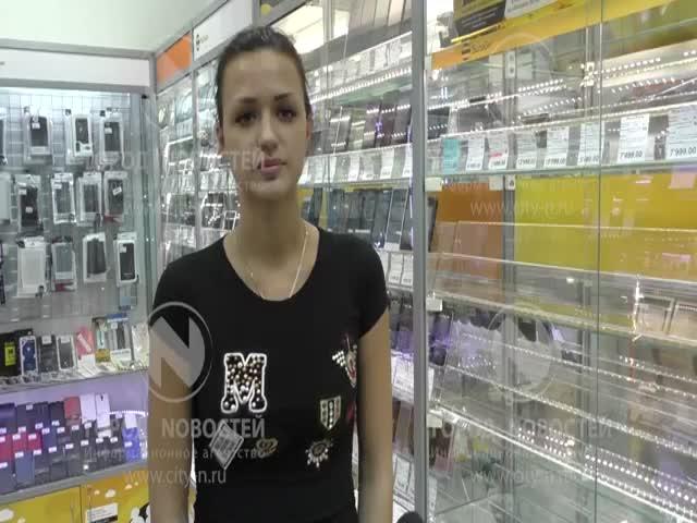Вооруженное ограбление в Новокузнецке