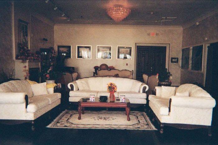 Как живет обычная сотрудница легального борделя в Лас-Вегасе (22 фото)