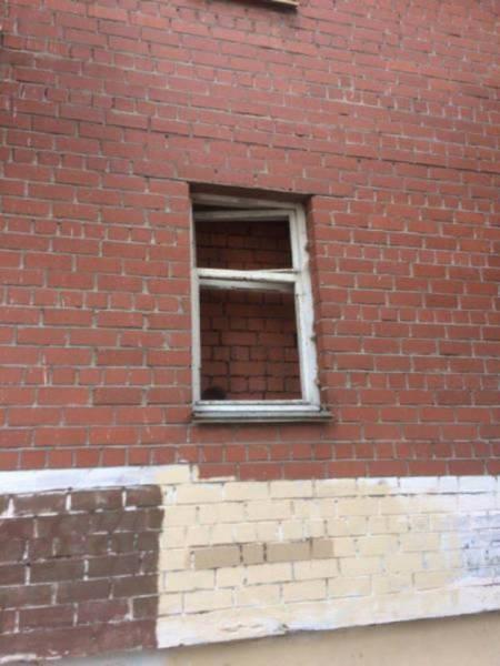 Подборка строительных фейлов (32 фото)