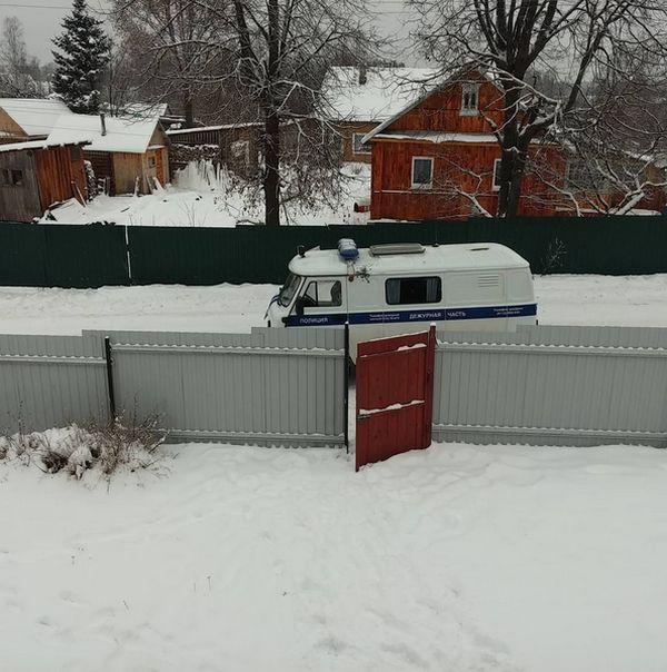 В Псковской области подростки, открывшие огонь по полицейским, покончили с собой