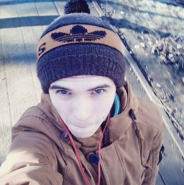 В Подмосковье задержан создатель подростковых «групп смерти» (2 фото)