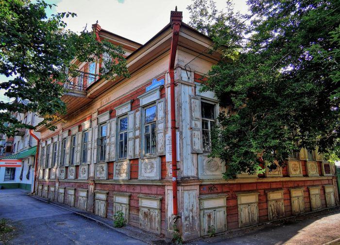 Лучшим городом России стала Тюмень (11 фото)