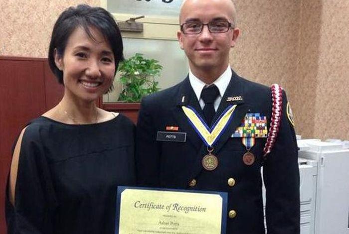 В США осудили украинца, который 4 года выдавал себя за школьника (6 фото)