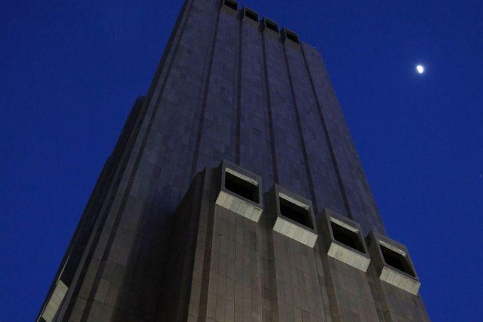 Самый таинственный небоскрёб Нью-Йорка оказался секретным центром АНБ (3 фото)