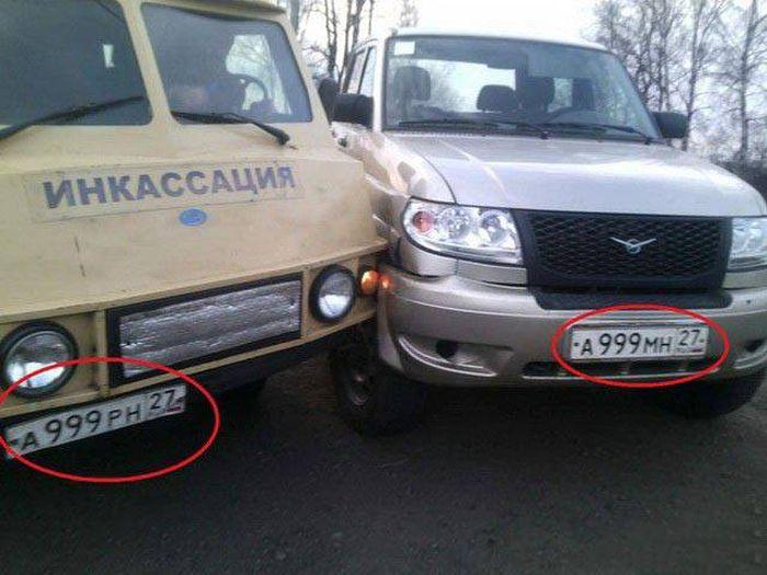 Фото, которые возможно было сделать только в России. Часть 46 (36 фото)