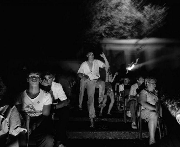 Сочи в 1988 году на фото Карла де Кейзера (50 фото)