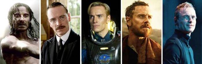 Актеры, которые могут сыграть любые роли (10 фото)