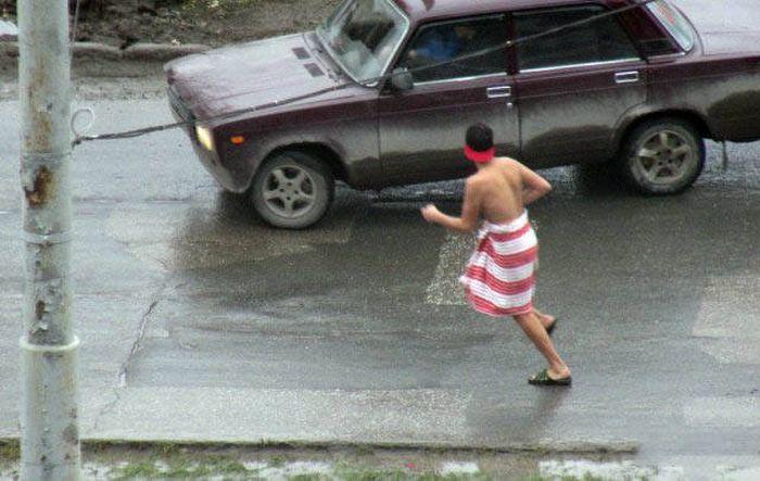 Люди со странностями (40 фото)