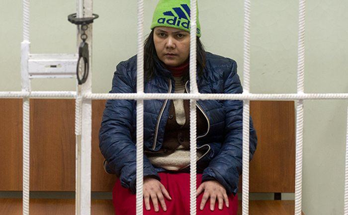 Няня Гюльчехра Бобокулова, убившая 4-летнюю девочку, освобождена от уголовной ответственности