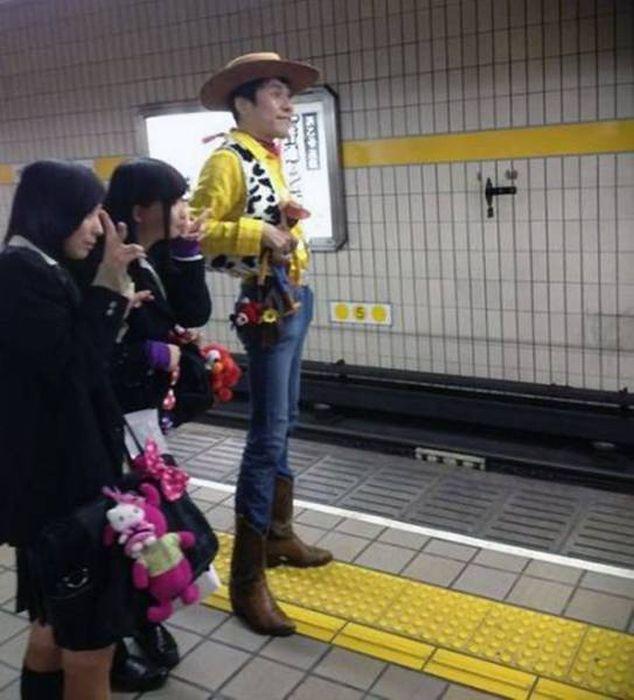 Это  Япония (49 фото)