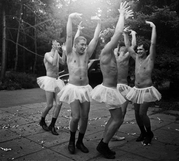 Мужчины никогда не взрослеют (56 фото)