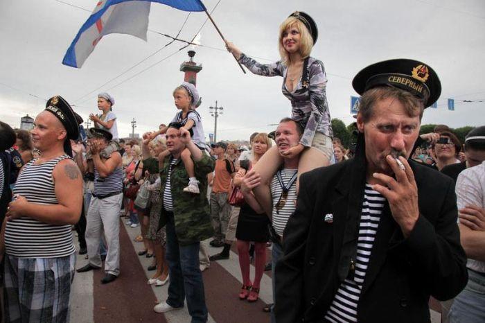Зрелищные уличные снимки фотографа Александра Петросяна (38 фото)