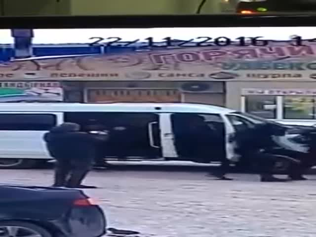 Подозреваемый сбежал из-под носа полиции