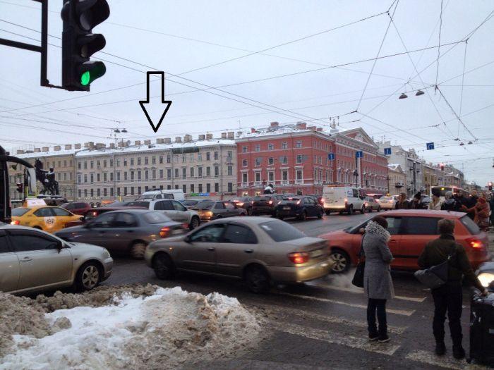 Современная проституция в России (18 фото)