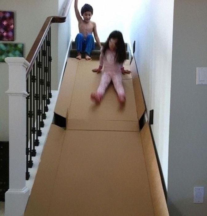 Полезные лайфхаки для родителей (28 фото)