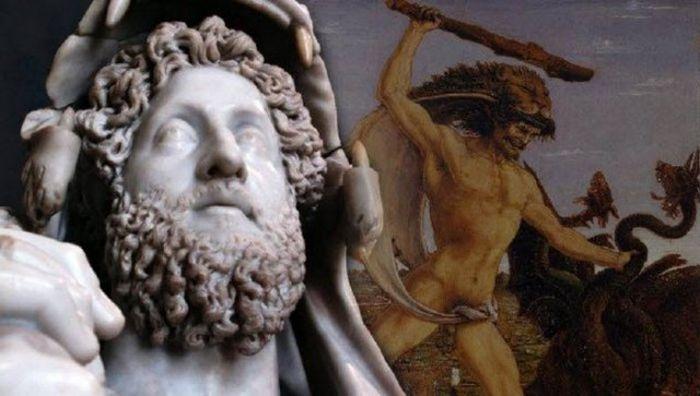 Шокирующие народные развлечения в Древнем Риме (10 фото)