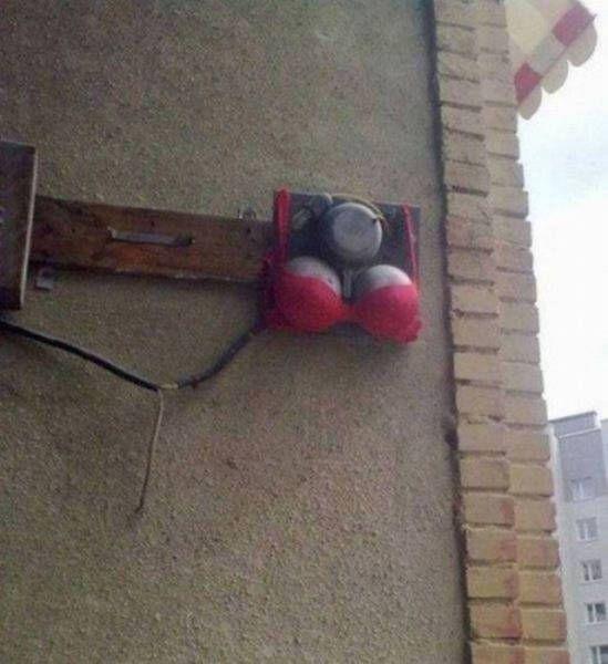 Подборка пошлого юмора (35 фото)