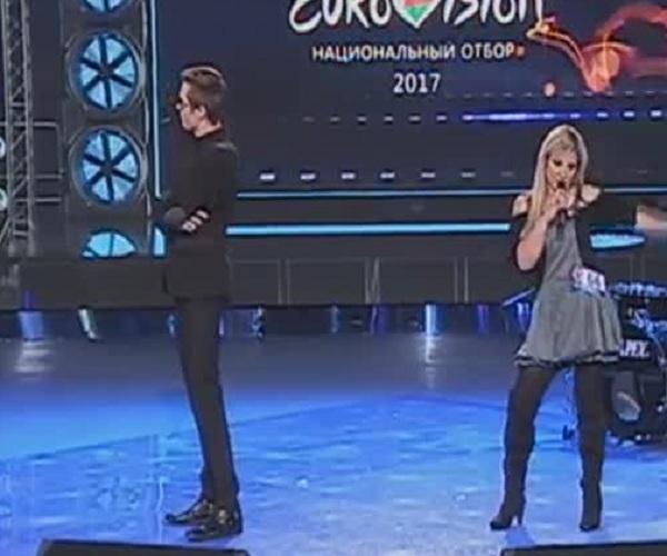 Песня с белорусского отбора на «Евровидение» взорвала сеть