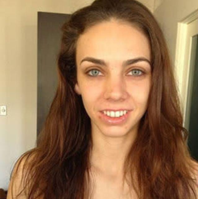 макияж жасмин фото