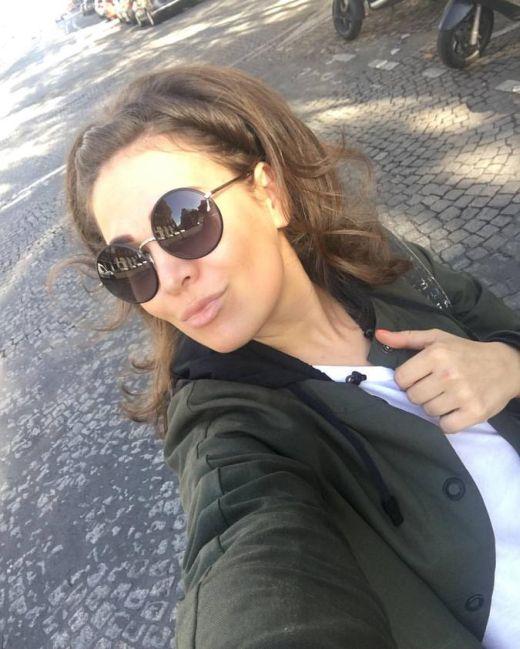 Хамка на «Мерседесе» оказалась дочерью депутата Александра Камбаратова (9 фото)