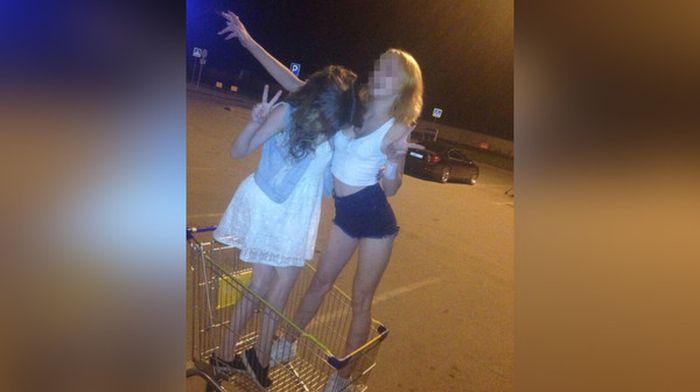 20-летний житель Ульяновска получил 8 лет тюрьмы за секс на студенческой вечеринке (4 фото + видео)