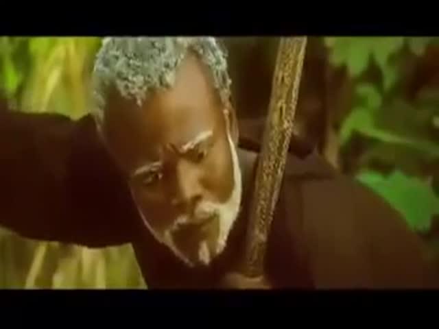 Mortal Kombat, африканская версия