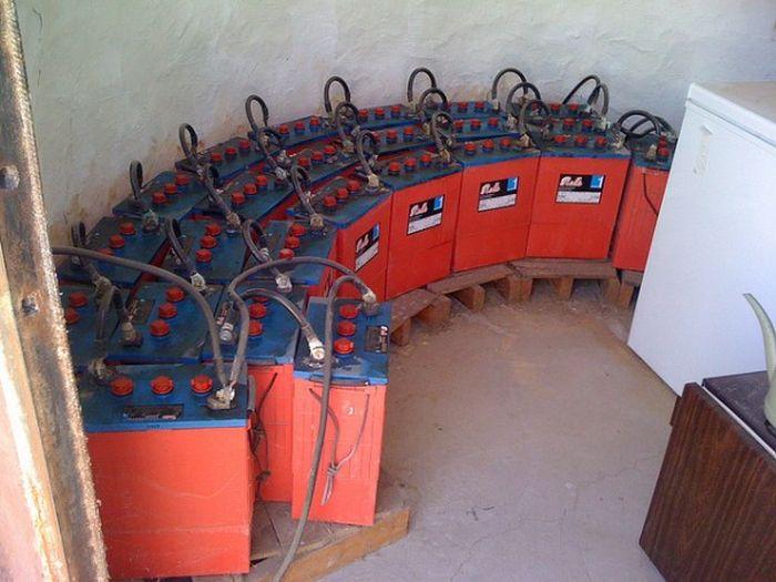 С читинца требуют деньги за электроэнергию, которой он не пользовался (2 фото)