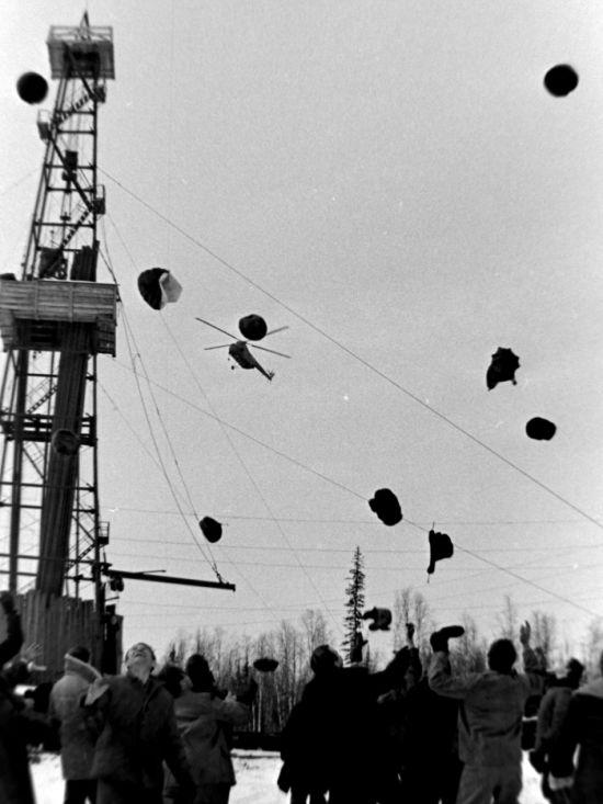 Подборка редких фотографий со всего мира. Часть 89 (30 фото)