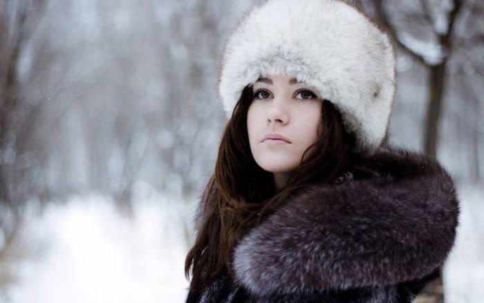 В сибирской тайге запустят реалити-шоу в духе «Голодных игр» (7 фото)