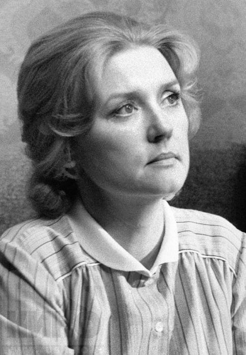 Советские актрисы, потерявшие свою узнаваемость (46 фото)