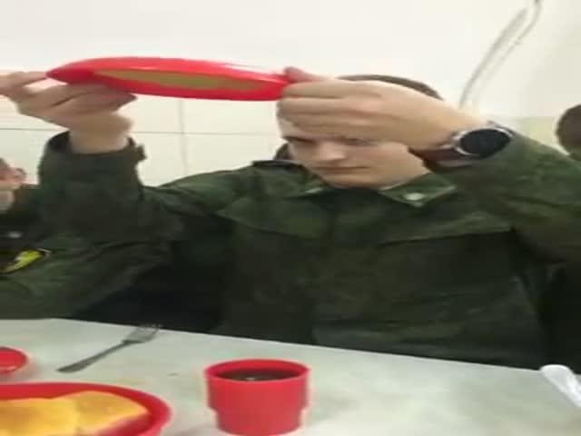Магия в российской армии