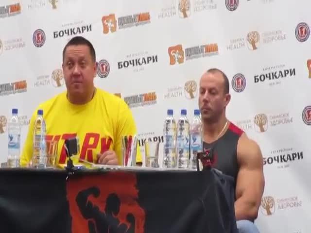 Михаил Кокляев о конфликте кадыровцев с Федором Емельяненко