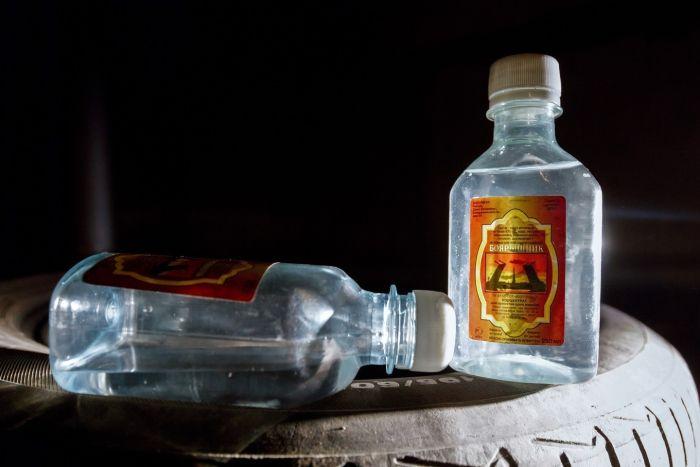 Из-за отравления «Боярышником» в Иркутской области введён режим ЧС (2 фото)