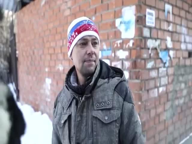 Жители Иркутска о «Боярышнике»: «Понимаем, но пьем!»