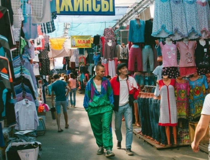 Подборка редких фотографий со всего мира. Часть 90 (30 фото)