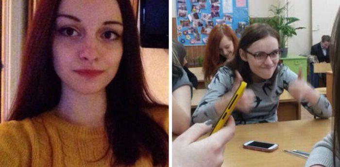Фото девушек, которые они стараются никому не показывать (25 фото)