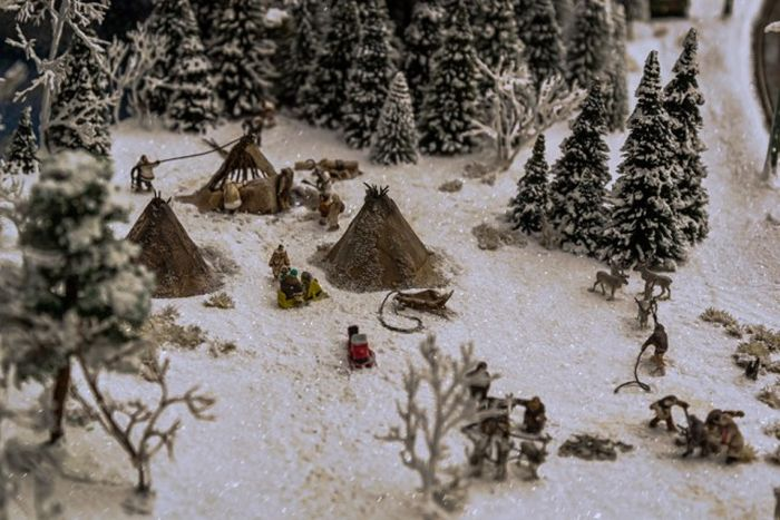 Музей «Гранд Макет Россия» - вся Россия на одном макете (28 фото)