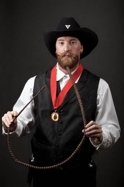 Веселые бородачи (40 фото)